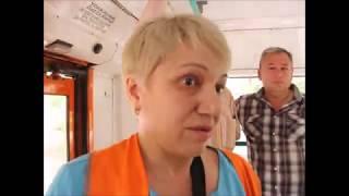 """Пассажиры """"тройки"""" попробовали заплатить за проезд банковской картой"""