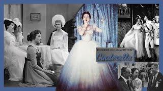 Rodgers & Hammerstein's Cinderella (1957, Kinescope) - Julie Andrews, Jon Cypher, Edie Adams