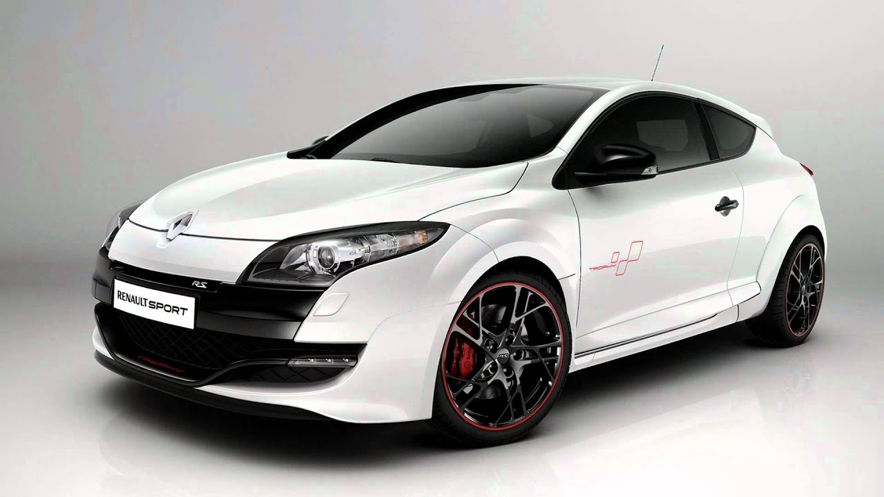 39 12 renault megane rs trophy youtube. Black Bedroom Furniture Sets. Home Design Ideas
