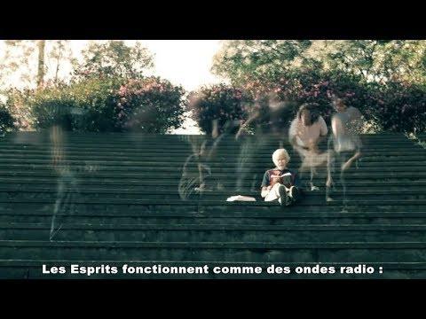« L'influence des Esprits dans nos vies » (Spiritisme VOSTFR)