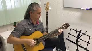 Professor Coutinho - Violão