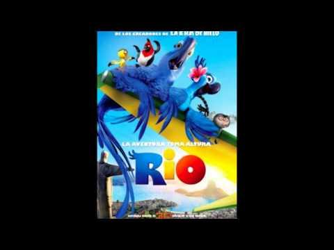 Rio - Hot Wings - Spanish - Español