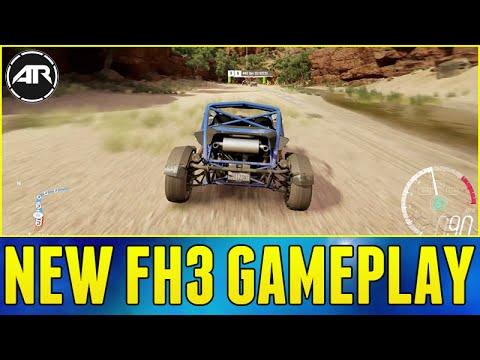 Download Forza Horizon 3 : NEW PC GAMEPLAY!!! (4K FH3 Gameplay)