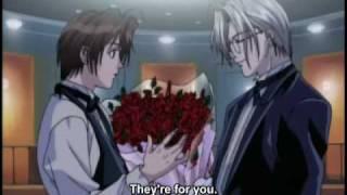 Yami No Matsuei ~ Don't You Want Me, Tsuzuki?