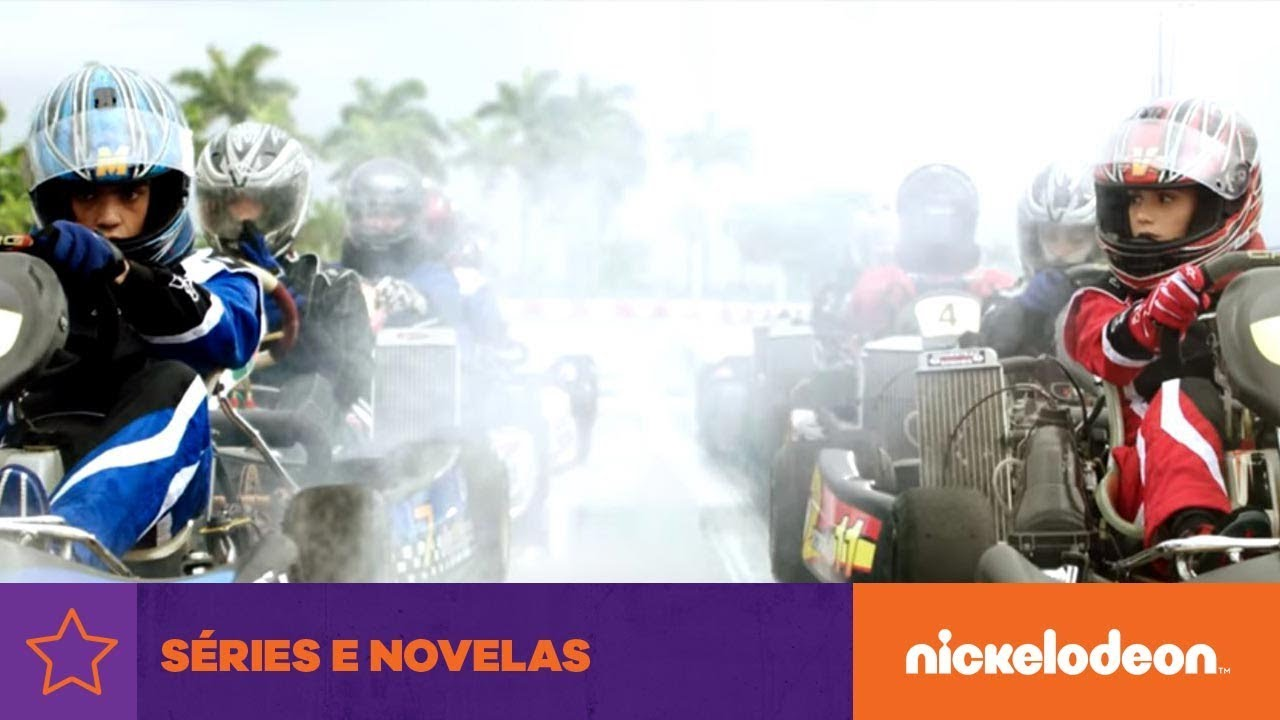 Vikki Rpm Trailer Segunda A Sexta Nickelodeon Em Portugues