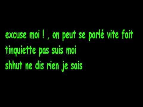 Logobi GT - Dis le moi - Lyrics