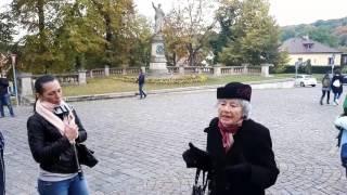 Путешествие: Прага, Кутна- Гора.(Немного видео из нашего путешествия по Чехии на замечательной Skoda Octavia., 2016-10-29T10:36:21.000Z)