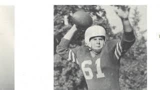 Athletic Hall of Fame - Jack Ringel '54
