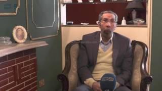 بالفيديو| رشاد عبده: زيادة التعريفة الجمركية تحل أزمة الاستيراد.. ولكن بشروط