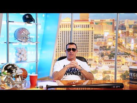 VIP Sports Las Vegas Podcast #266 - NBA & NFL News, Horse Racing, Boxing News, Master Closer 101