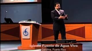 Pastor Otoniel Font - Tu Fortaleza