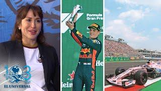 """""""Empresarios deben financiar la Fórmula 1"""""""