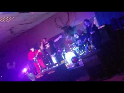 "10/15/16 Slanderus ""Age of Ultron"" @ Arrowhead Elks Lodge"