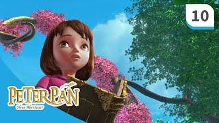 """Peter Pan - neue Abenteuer: Staffel 1, Folge 10 """"Der geheime Garten"""" GANZE FOLGE"""