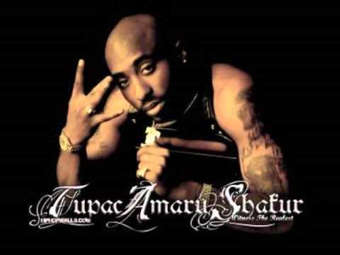 2Pac - Thug 4 Life [HQ]