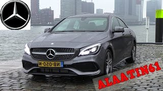 INSIDE the NEW Mercedes-Benz CLA 2017 | Drive, In Depth Review Interior Exterior 2018