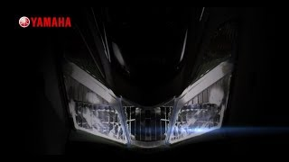 Yamaha LEXI - Feature Highlights