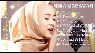 [34.60 MB] NISSA SABAYAN FULL ALBUM - Lagu Sholawat Terbaru 2018