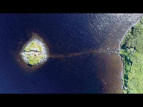 5,600 Years Old Artificial Islands Made by Neolithic People
