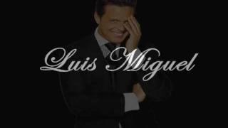"""Luis Miguel - """"Nosotros"""" Lyrics/Letra"""