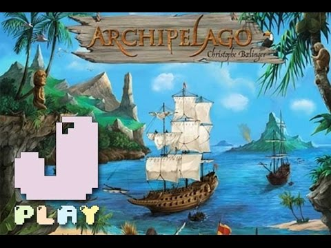 jPlay plays Archipelago (solo) - EP1