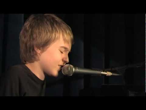 Frank Dixon - City of Flashing Lights (Original Song 2011)
