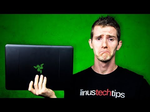 download Razer Blade 4K Review + Our Blade Issues...