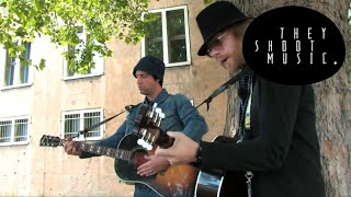 The Rifles - Robin Hood / THEY SHOOT MUSIC