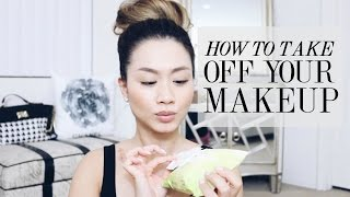 How To Take Off Your Makeup with Aveeno | HAUSOFCOLOR Thumbnail