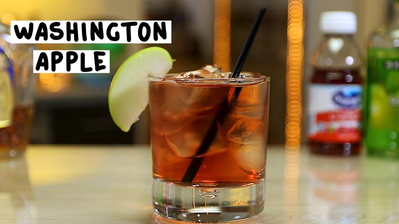 Washington Apple Tipsy Bartender Youtube,Easy Cold Sandwich Recipes