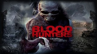 ( 2019 ) New Releases Hollywood Movie In Tamil Dubbed || BLOOD HUNTER || Full Movie HD