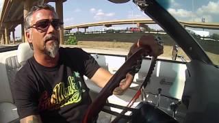 Gas Monkey Garage - Richard Rawlings Test Drive of 1969 Camaro
