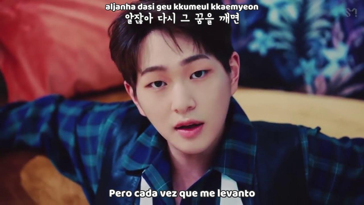 SHINee - COUNTLESS MV (Sub Español | Hangul | Roma) HD