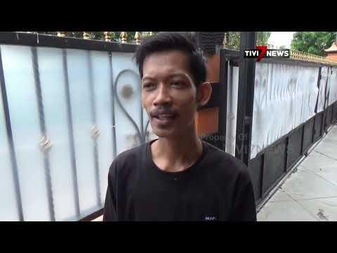 JOMBANG - Nekat Curi Kotak Amal Di Masjid, Pria Ini Babak Belur Dihakimi Massa Mp3