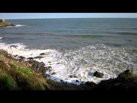 Clip Sóng Biển Vũng Tàu (10-12-2011)