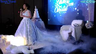Low Lying Fog Machine (No Dry Ice Needed) @ Dusit Thani by Funk Circuit™