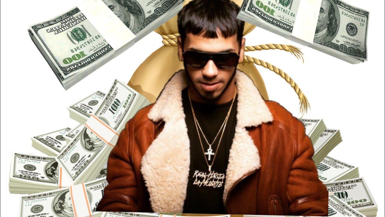 Cuánto dinero gana Anuel AA? - YouTube