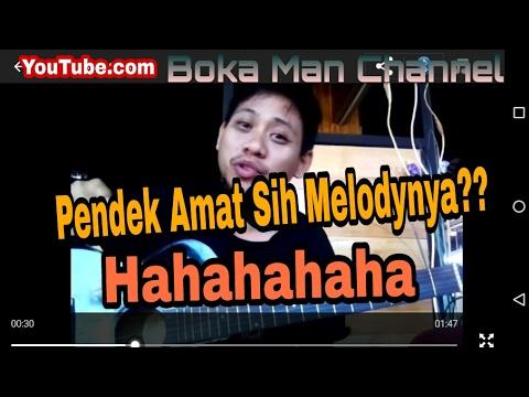 Contoh Melody Minor Pentatonik Youtube