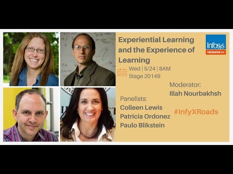 CrossRoads 2017 | Experiential Learning and Experience of Learning