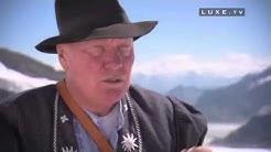 Suisse Tag Heuer GEM Concert Glacier