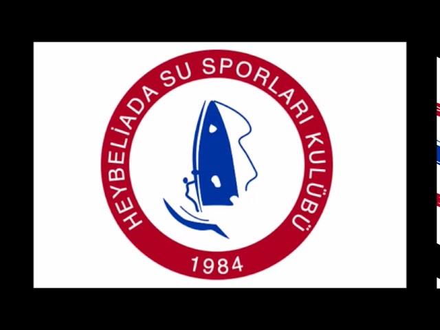 Heybeliada Su Sporları Kulübü Kulüp Marşı
