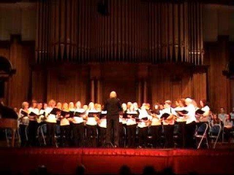 Chorus of the Hebrew Slaves (in English) Nabucco