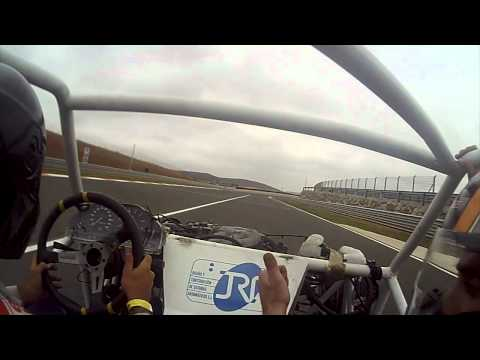 BMW Car Project test drive (Navarra circuit) Videos De Viajes