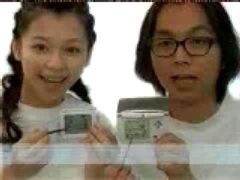 ビビアンとチューヤン - YouTube