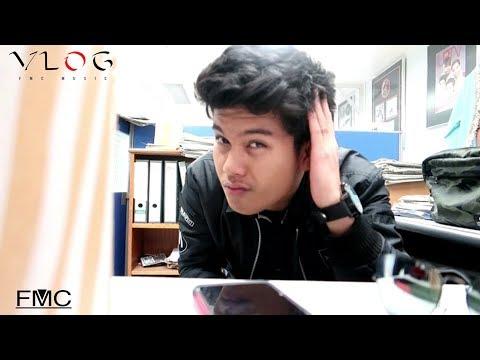 Vlog PC AJL32 ( Haqiem Rusli)