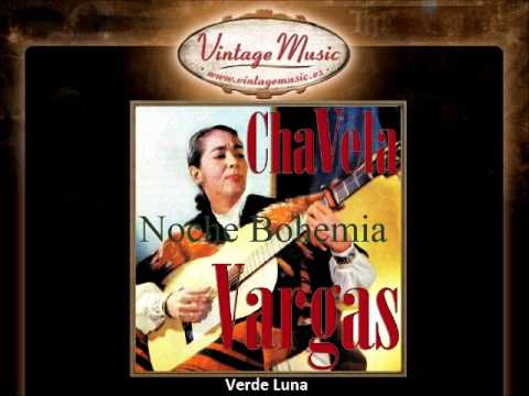 Chavela Vargas --