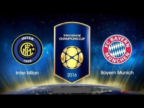 Inter vs Bayern Monaco ICC |Music Highlights | InterScout