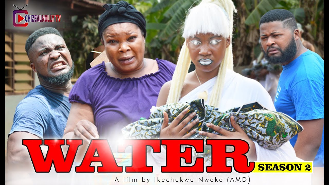 Download WATER season 2  MERCY KENNETH New Hit Movie 2021 in full HD