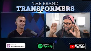 The Brand Transformers: Chasing Meaning with John Marty (Clip)