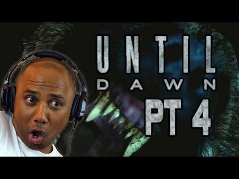 CARIBBEAN GAMER! Until Dawn part 4 - BONE ZONE! trini let's play gameplay